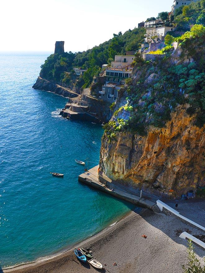 Ville Costiera Amalfitana, Praiano Positano - Ville Gagliano